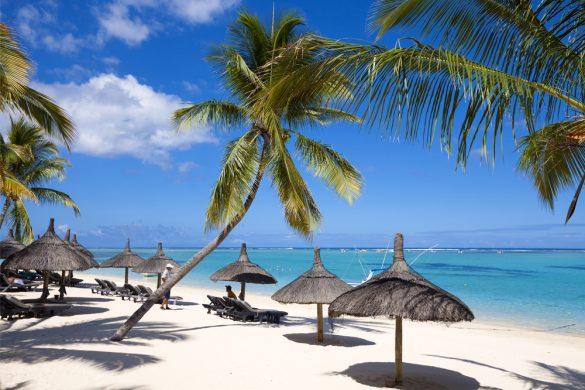 5 romantische bestemmingen voor je huwelijksreis
