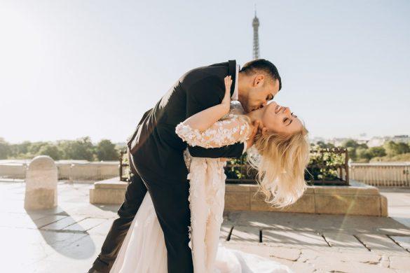 Zo zorg je voor een onvergetelijke bruiloft!