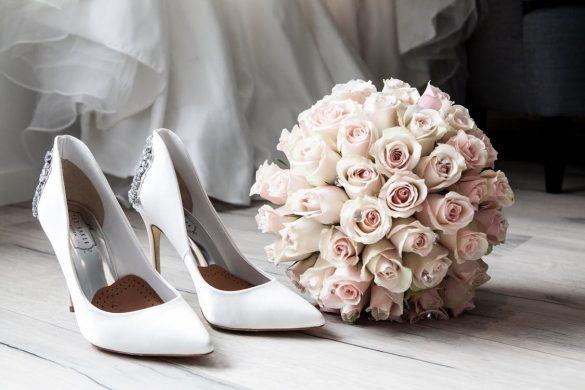 Maak jouw bruiloft nog mooier met deze 5 tips!