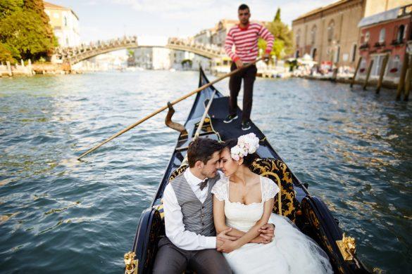 5 unieke locaties om te trouwen in het buitenland