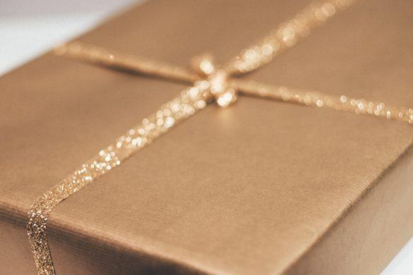 Het ideale cadeau voor een pasgetrouwd stel