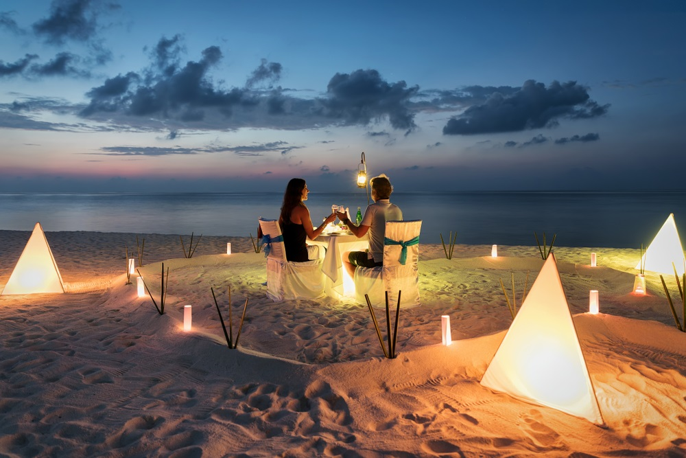 Jouw mooiste honeymoon bestemming