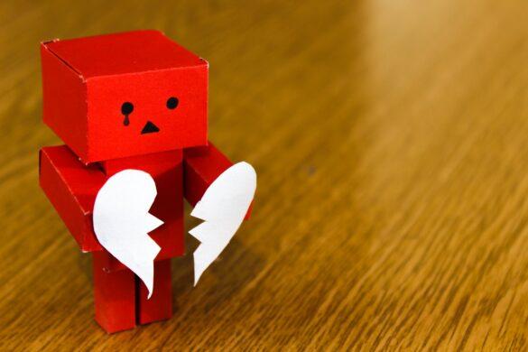 Scheiden als ondernemer
