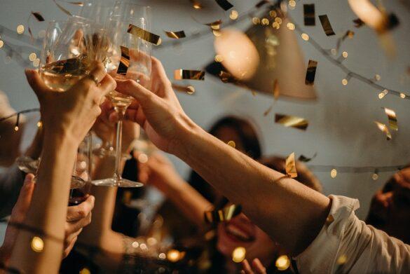 budget bruiloft decoratie tips