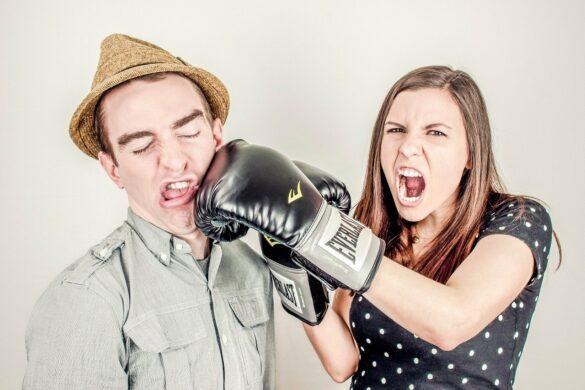 Waarom eindigen zoveel huwelijken in een scheiding