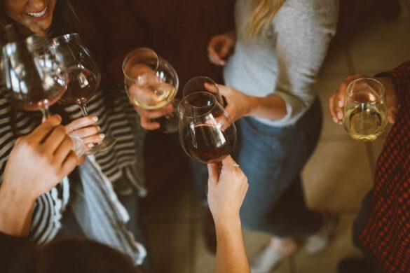 4 leuke activiteiten om tijdens een vrijgezellenfeest te doen