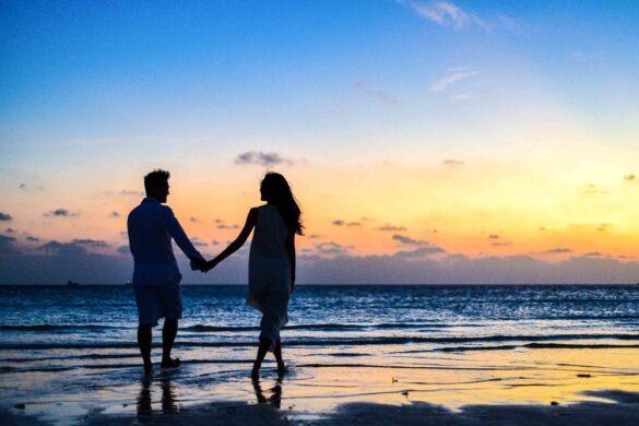 4 keer de mooiste resorts voor een romantische huwelijksreis in Afrika